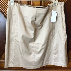 Limited NWT being skirt